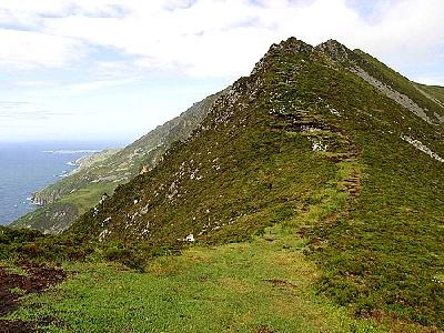 Photo Slieve League 11 Travel