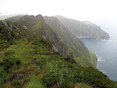 Photo Slieve League 3 Travel