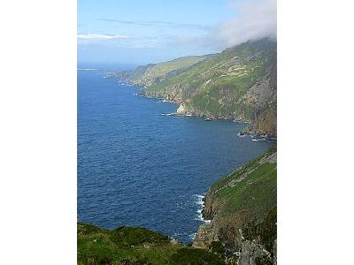 Photo Slieve League 4 Travel