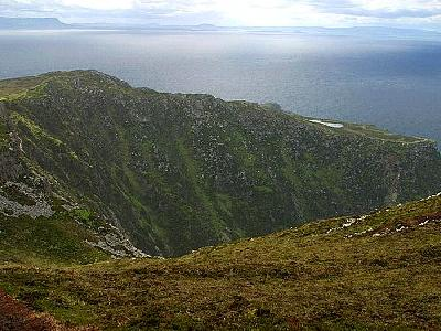 Photo Slieve League 6 Travel