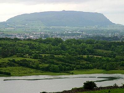 Photo Sligo Travel