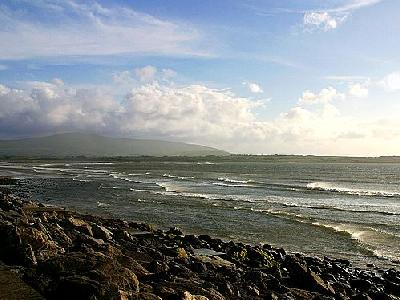 Photo Strandhill 2 Travel