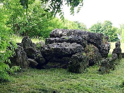Photo Tomb 5 Travel