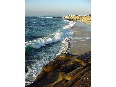 Photo La Jolla Cove 3 Travel
