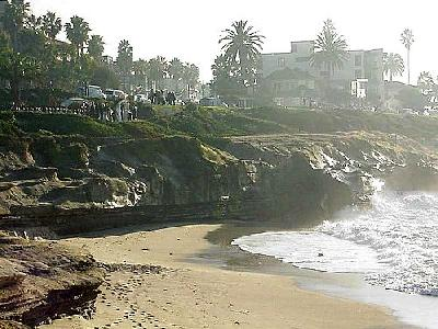 Photo La Jolla Cove 4 Travel