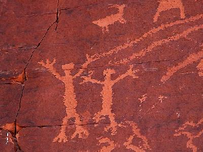 Photo Rock Carvings Travel