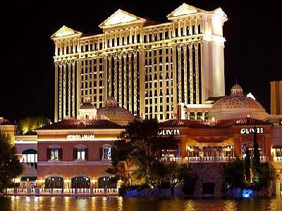 Photo Vegas 7 Travel