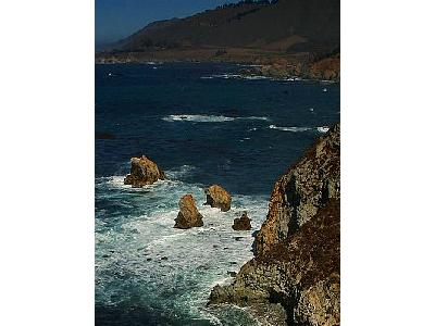 Photo Big Sur Travel