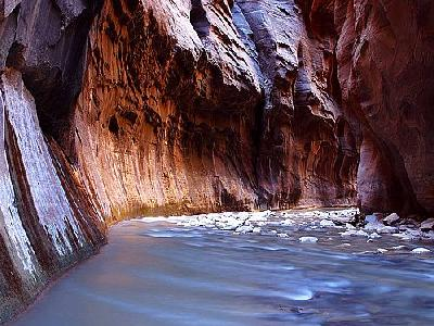 Photo Zion Narrows 10 Travel