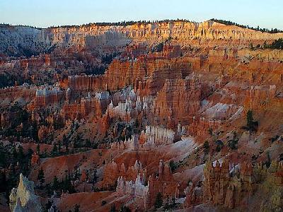 Photo Bryce Canyon Sunrise Travel