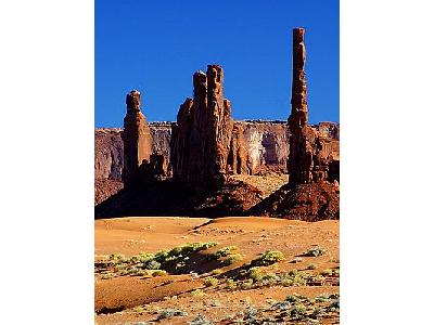 Photo Monument Valley 4 Travel