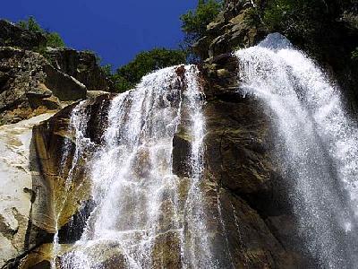 Photo Waterfall Travel