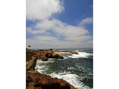 Photo La Jolla Seal Beach Travel