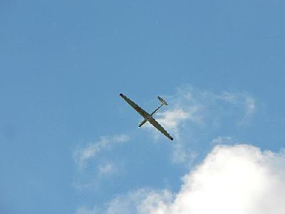 Photo Sailplane 2 Vehicle