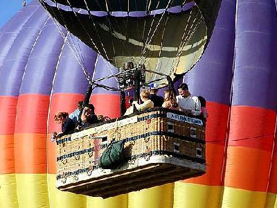 Photo Balloons 10 Vehicle