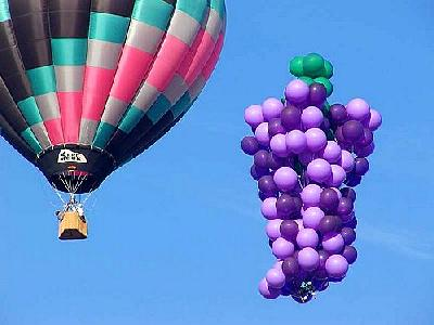 Photo Balloons 12 Vehicle