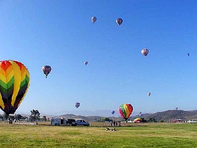 Photo Balloons 9 Vehicle