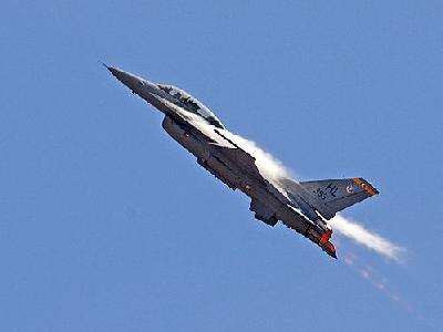 Photo F 16 Vehicle