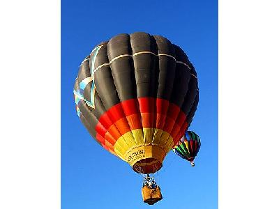 Photo Hot Air Balloons Vehicle
