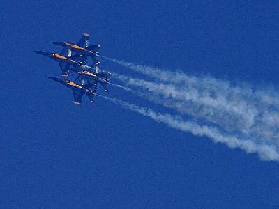 Photo Jets Vehicle
