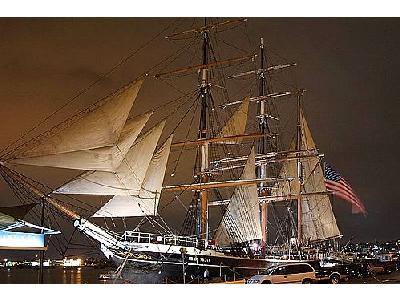 Photo Ship Vehicle