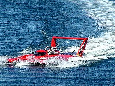 Photo Speed Boat Vehicle