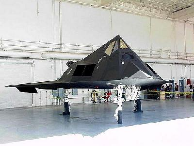 Photo Stealth 3 Vehicle