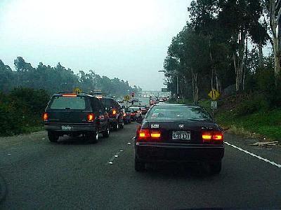 Photo Traffic Cars Vehicle