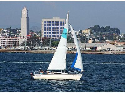 Photo Yachting Vehicle