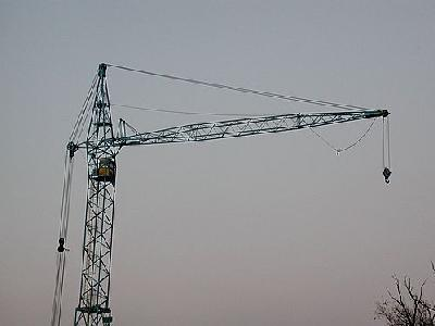Photo Crane Vehicle