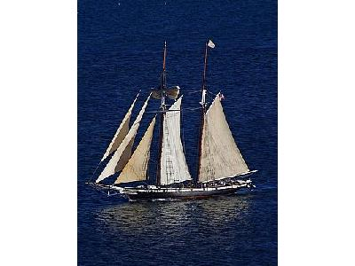 Photo Tall Ship Vehicle