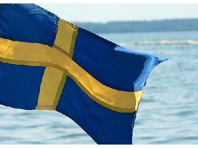 Photo Flag Of Sweden Other