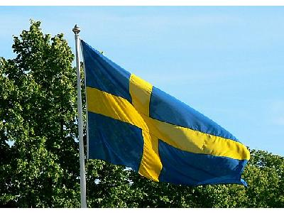 Photo Swedish Flag Other