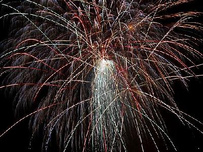 Photo Fireworks Other