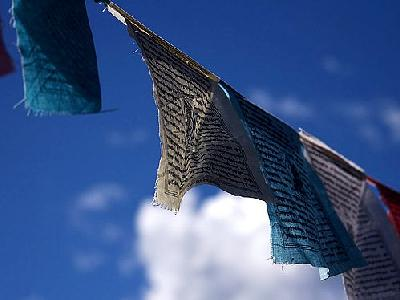 Photo Prayer Flags Other