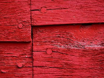 Photo Red Paint Other