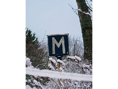Photo Meeting Sign In Winter Other