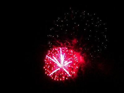 Photo Mira Mesa Fireworks Other