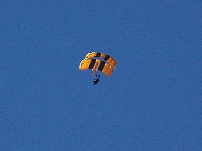 Photo Parachute Other