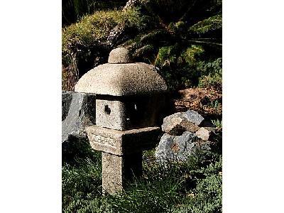 Photo Stone Lantern Other