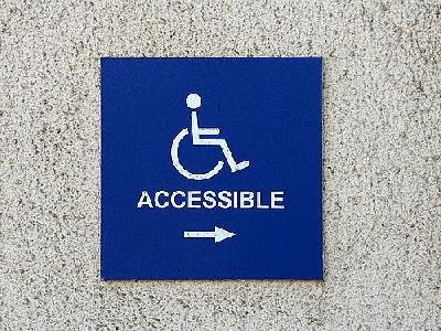Photo Wheelchair Accessable Other