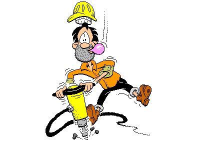 Logo Construction 011 Animated