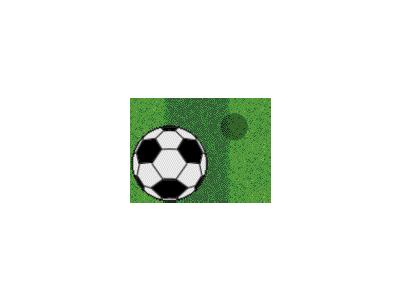 Logo Sports Soccer 002 Animated