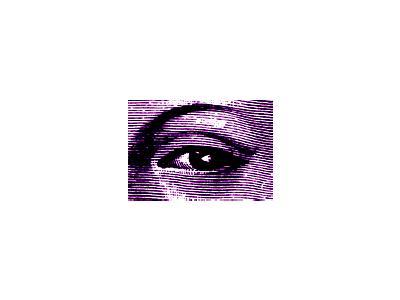 Logo Bodyparts Eyes 039 Animated