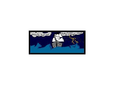 Logo Vehicles Boats 016 Animated