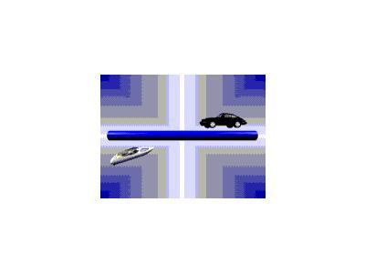 Logo Vehicles Cars 048 Animated