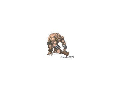 Logo Horror 033 Animated