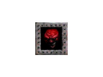 Logo Horror 041 Animated