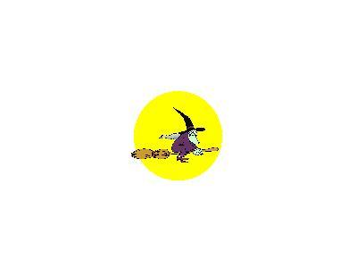 Logo Horror 029 Animated