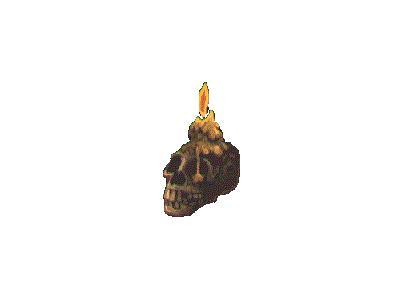 Logo Horror 120 Animated